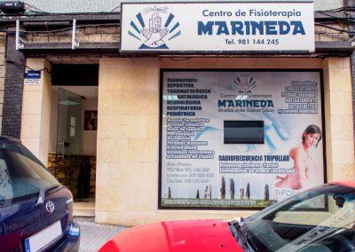 Marineda-Fachada 1