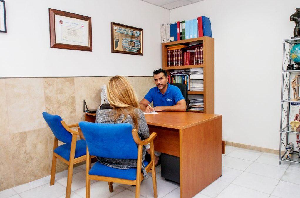 ALGIAS VERTEBRALES – MDT | Tratamiento