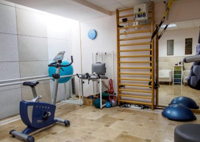 Marineda-gym